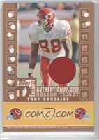 Tony Gonzalez /199