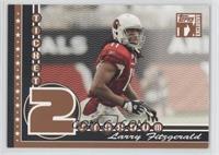 Larry Fitzgerald /99