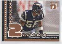 Shawne Merriman /99