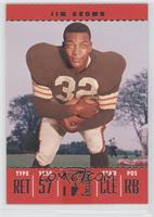 Jim Brown /1099