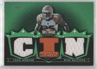 Chad Johnson /18