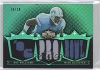 Roy Williams /18