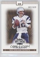 Tom Brady /639