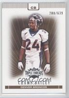 Champ Bailey /639