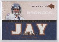 Jay Cutler /25