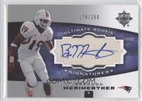 Brandon Meriweather /250