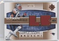 Tedy Bruschi /35