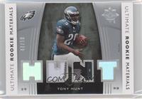 Tony Hunt /50