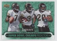 Jacksonville Jaguars Team
