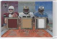 Reggie Bush, Mike Williams /15