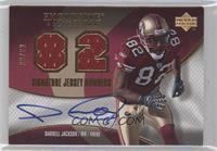 Darrell Jackson /82