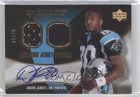 Dwayne Jarrett /80