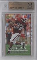 Adrian Peterson [BGS 9.5]