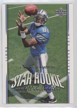 2007 Upper Deck Rookie Exclusives #277 - Calvin Johnson