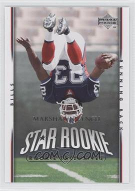 2007 Upper Deck Rookie Exclusives #280 - Marshawn Lynch