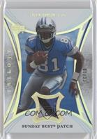 Calvin Johnson /33