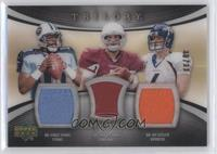 Vince Young, Jay Cutler /33
