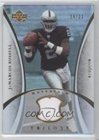 JaMarcus Russell /33