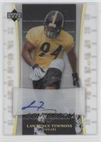 Lawrence Timmons /133
