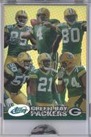 Green Bay Packers Team /999 [ENCASED]