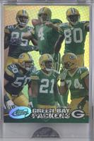 Green Bay Packers Team /999 [ENCASED]