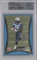 Chris Johnson /500 [BGS 8.5]