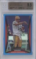 Aaron Rodgers /150 [BGS 9.5]