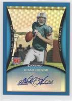 Chad Henne /35