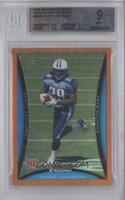 Chris Johnson /25 [BGS 9]