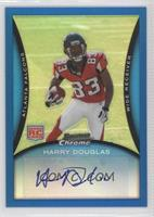 Harry Douglas /35