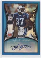 Lavelle Hawkins /35