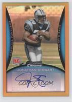Jonathan Stewart /25