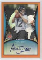 Paul Smith /15