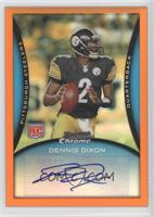 Dennis Dixon /15