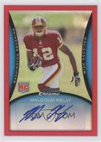 Malcolm Kelly /5