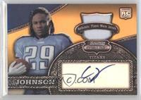 Chris Johnson /235