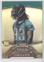 Quentin Groves /199