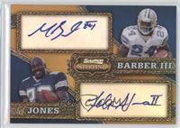 Felix Jones, Marion Barber III