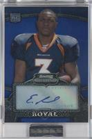 Eddie Royal /15 [ENCASED]