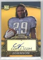 Chris Johnson /400