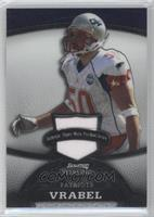 Mike Vrabel /389