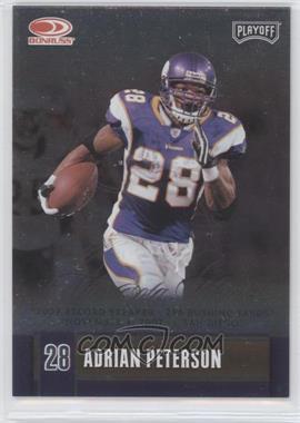 2008 Donruss [???] #DROY-N/A - Adrian Peterson