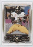 Will Franklin /50