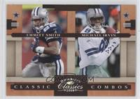 Michael Irvin, Emmitt Smith /250