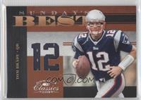 Tom Brady /12