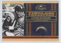 Charlie Joiner /100