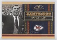 Hank Stram /100