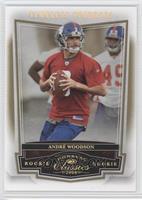 Andre' Woodson