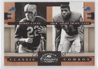 Bobby Lane, Dick Lane /250