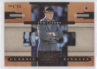 Tom Landry /1000